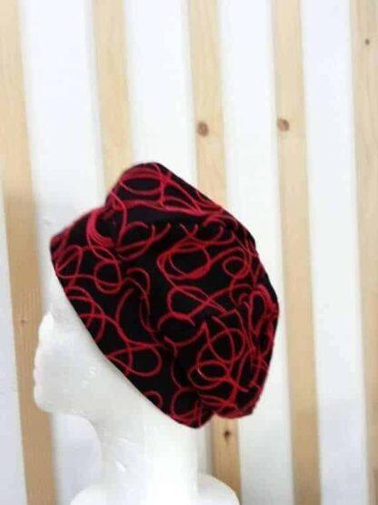 accessoire hiver-mode-bibi-béret-chapeau