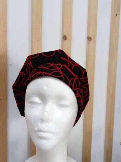 beret-bibi-chapeau-accessoire hiver-a l'atelier de la couture