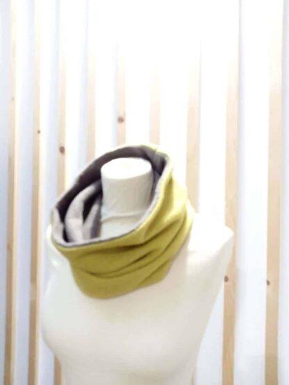 snood femme découvrez nos écharpes tubulaire en polaire