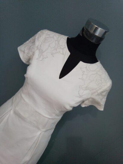 robe de mariée civile chic